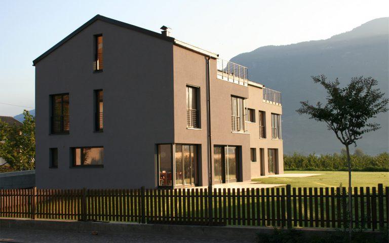 Casa Geiser